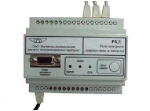 Реле РКД. Контроль, диагностика и защита электроустановок