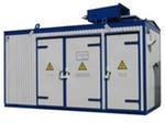 КТП в блок- модуле КТПНУ от 100 до 1600 кВА