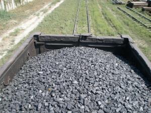 Уголь опт