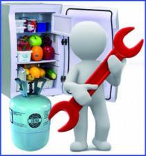Ремонт и обслуживание холодильников на дому