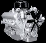 Двигатель ямз-238М2, основная комплектация