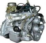 Двигатель умз-4215, 1-я комплектация