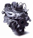 Двигатель змз-4026, 100 л. с, 1-я комплектация