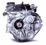Двигатель змз-4021, 90 л. с. на Волгу