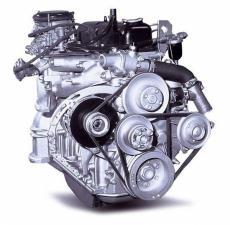 Двигатель змз-4025, 100 л. с, Газель