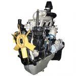 Двигатель Д245.12С-2950 на газ-66, 109 л. с