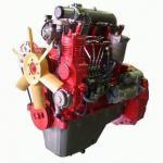Двигатель Д245.7Е2-398 паз-3205, 122 л. с., 12В