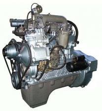 "Двигатель Д245.30Е2-1804 без кпп маз-Зубренок"""