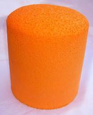 Пыж промывочный бетоновода средней жесткости 175 мм