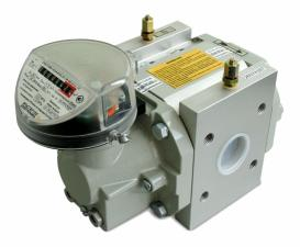 Cчетчик газа RVG G400