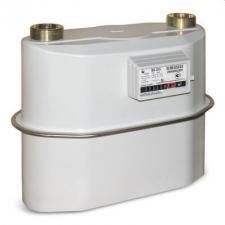 Газовый счётчик BK G - 10 Ду 32; 40 (без КМЧ)