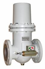 Фильтры газа ФГ16-80, ФГ16-80-В