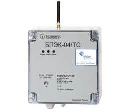 Блок передачи данных БПЭК-04/ТС