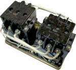 ПМА-3500 40А (110, 220, 380В) Пускатель реверсивный
