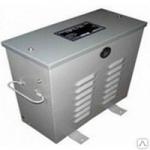 Трехфазный трансформатор ТСЗИ (1,6кВ, 2,5кВ, 4кВ, 5кВ, 6,3кВ, 10кВ, 16кВ)