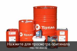 Моторное масло TOTAL RUBIA POLYTRAFIC 10W-40 34000
