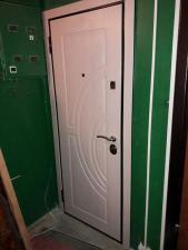 Входные двери   теплоизоляция   цельно гнутые   нестандартные