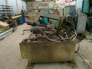 ленточнопильный станок BOOMAR ergonomic 320.250 DGS