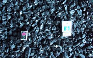 Уголь антрацит марки АС