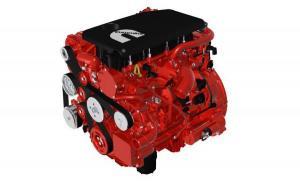 Двигатель Cummins ISF2.8 в сборе