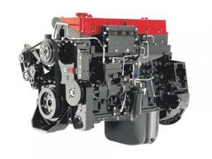 Двигатель Cummins QSM11 в сборе