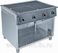 Плита электрическая ПЭ-814ОН (ПЭС-4)