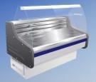 Витрина среднетемпературная Иней-3 (СТ1340)