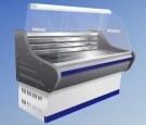 Витрина среднетемпературная Иней-5 (СТ1040)
