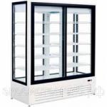 Холодильный шкаф ШВУП1ТУ-1,5 К4