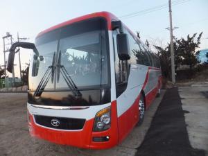 Продаётся туристический автобус Hyundai Universe Luxury, 2013год