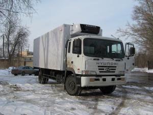 Удлинение автомобилей хендай и др, и их переоборудование в Н.Новгороде