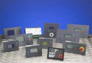 Контроллер (микропроцессорный блок управления) AirMaster