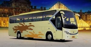 Туристический автобус Zonda YCK6106HG A7 2012 год.