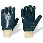 """Перчатки с нитриловым покрытием """"Nitril 023"""""""