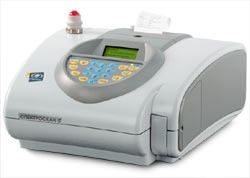 Анализатор серы в нефтепродуктах Спектрометр Спектроскан S
