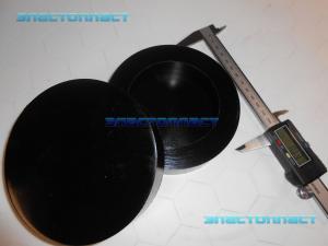 Заглушки и муфты защитные для нефтяного оборудования.