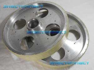 Гуммирование полиуретаном колес, шин, подшипников.