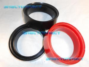 Полиуретановые релевочные и штанцевые бандажи (кольца).