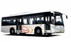 Городской автобус Zonda YCK6105HC
