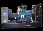Дизель-генератор AKSA AD 410
