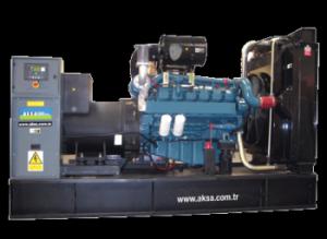 Дизель-генератор AKSA AD 490