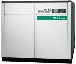 Электрический компрессор Hitachi DSP-160VW5N (INVERTER)