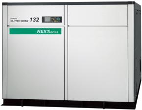 Электрический компрессор Hitachi DSP-132W5N
