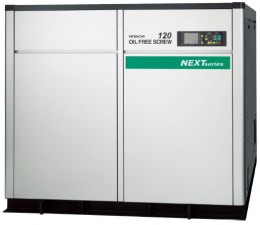 Электрический компрессор Hitachi DSP-120A5MN