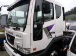 Продается седельный тягач Daewoo Novus 2013 года