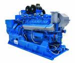 Газопоршневая генераторная установка MWM 2016V16C (CAT CG132-16)
