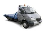 Автоэвакуатор Валдай ГАЗ 33106 производство и продажа