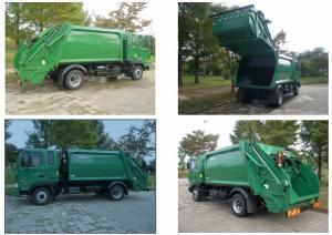 Продается мусоровоз 10м3 на базе грузовика Hyundai HD120, 2013 год.