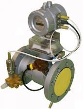 Комплекс для измерения количества газа КИ-СТГ-ТС