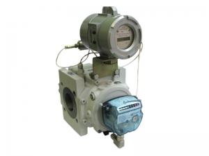 Комплекс для измерения количества газа КИ-СТГ-РС